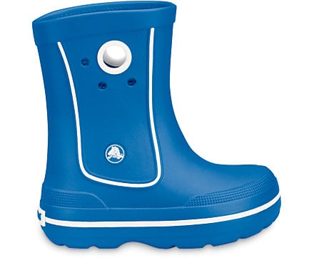 Crocband Jaunt Kids Sea Blue