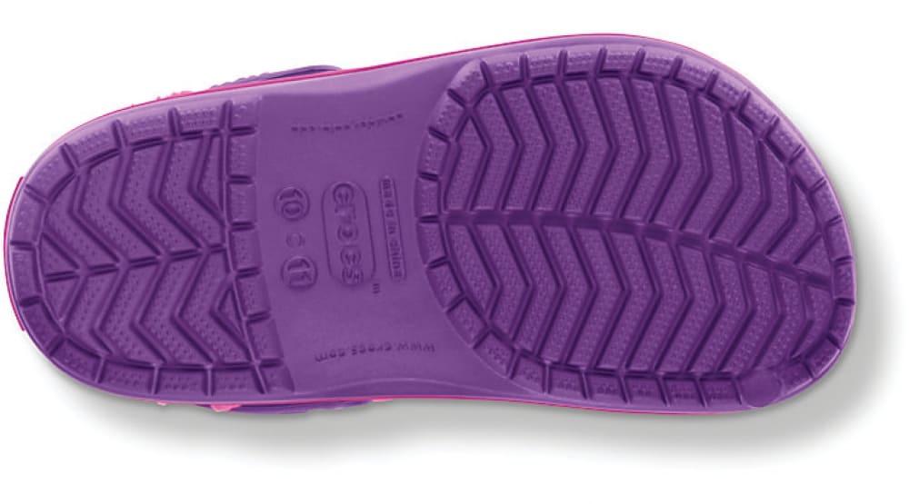 Crocs™ Crocband Mammoth Kids - Dahlia Berry