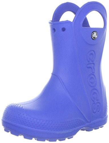 Crocs™ Handle It Rain Boot - Sea Blue