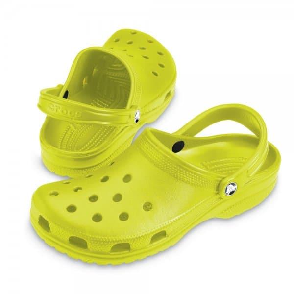 Crocs Classic Unisex Citrus
