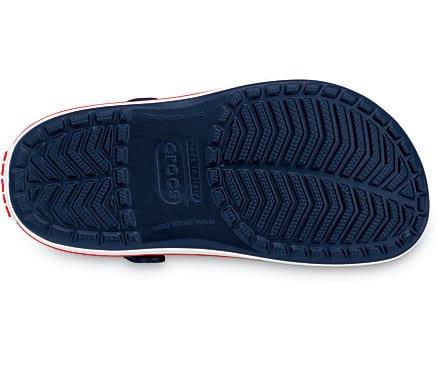 Crocs Crocband Navy Red
