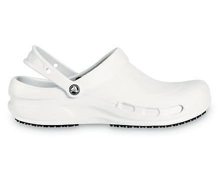 Crocs Bistro White