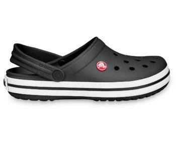 Crocs Crocband Black 11016-001