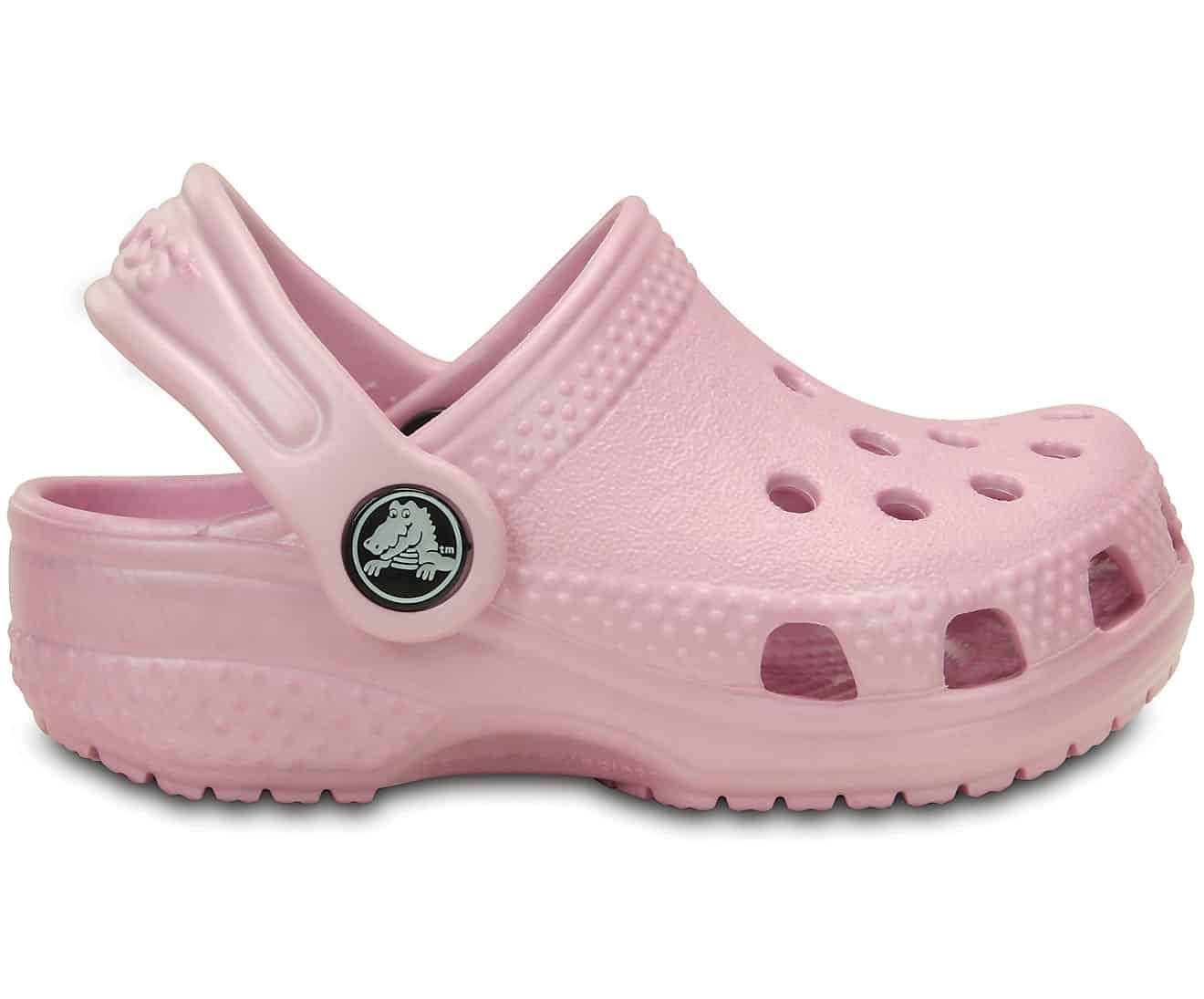 Crocs Littles Ballerina Pink11441 - 6GD