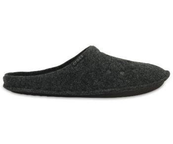 Crocs Classic Slipper Black 203600