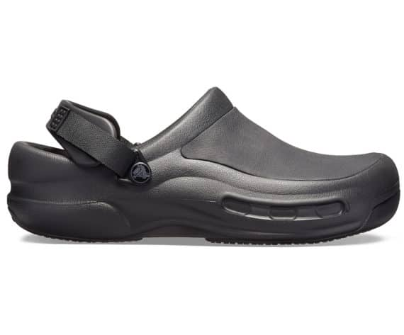 Crocs Bistro Pro LiteRide Clog Black 205669 - 001