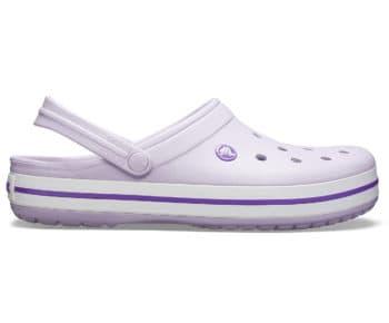 Crocs Crocband Clog Lavender Purple 11016 - 50Q