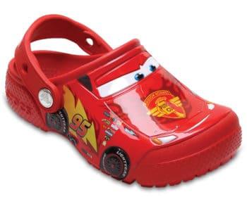 Crocs Fun Lab Cars Clog Flame 204116 - 8C1