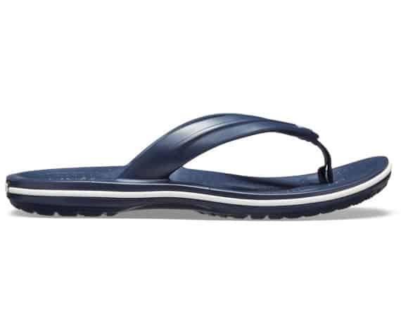 Crocs Kids Crocband Flip GS Navy 205778 - 410
