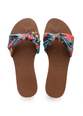Havaianas You Saint Tropez Rust 4140714.1976