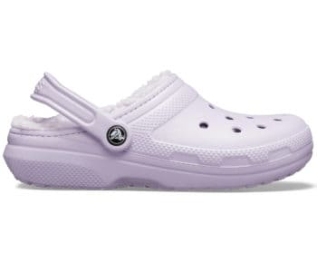 Crocs Classic Lined Clog Lavender 203591 - 50P