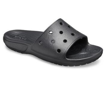 Crocs Classic Slide Black 206121 - 001