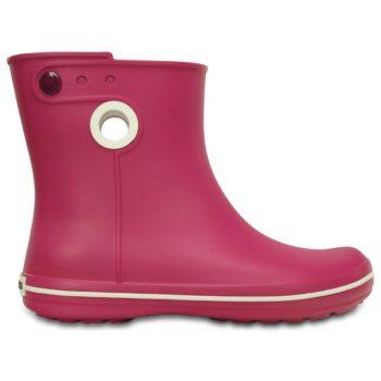 Crocs Jaunt Shorty Boot Berry 15769-675