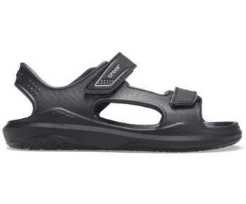Crocs Kids Swiftwater Expedition Sandal Black 206267 - 0DD