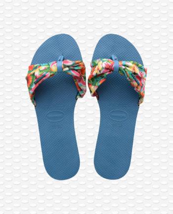 Havaianas You Saint Tropez Blue 4140714.0057