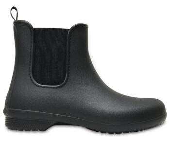Crocs Freesail Chelsea Boot Black 204630 - 060