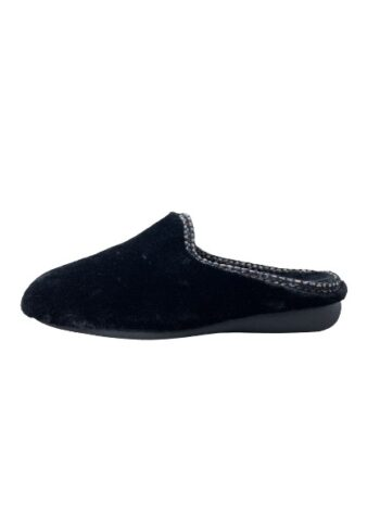 Adams Shoes Velvet Black