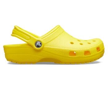 Crocs Classic Lemon 10001 - 7C1