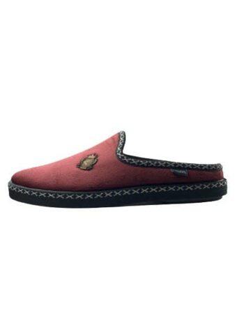 Migato Bordeaux Slippers D195