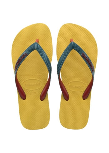 Havaianas Top Mix Gold Yellow 4115549.0776