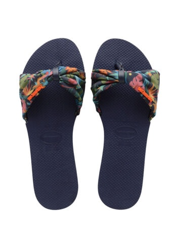 Havaianas You Saint Tropez Navy Blue 4140714.0555