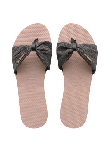 Havaianas You Saint Tropez Shine Ballet Rose 4145627.0076