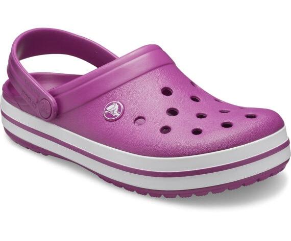 Crocs Crocband Clog Viola 11016 - 54R