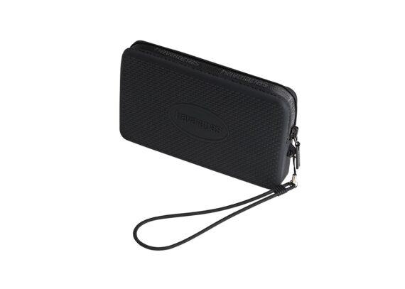 Havaianas Mini Bag Logo Black 4145429.0090