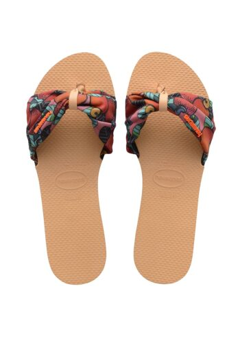Havaianas You Saint Tropez Peach 4140714.0027