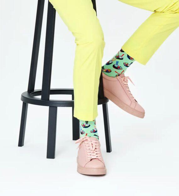 Happy Socks Poke Bowl Sock POK01-7000