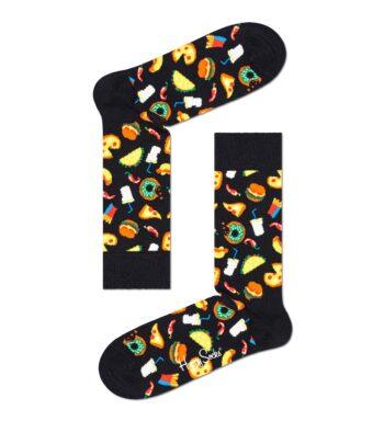 Happy Socks Junk Food Sock JUN01-9300