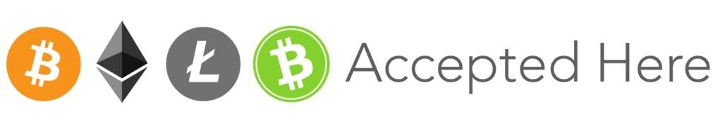 Crypto Accepted Eufraimidis
