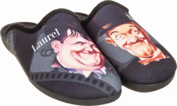Adams Shoes Laurel & Hardy 624-21552